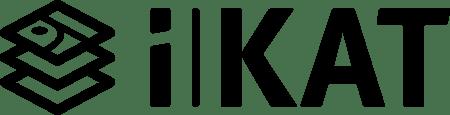 Ikat schwarz