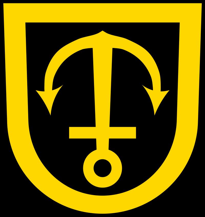 Empfingen-Wappen