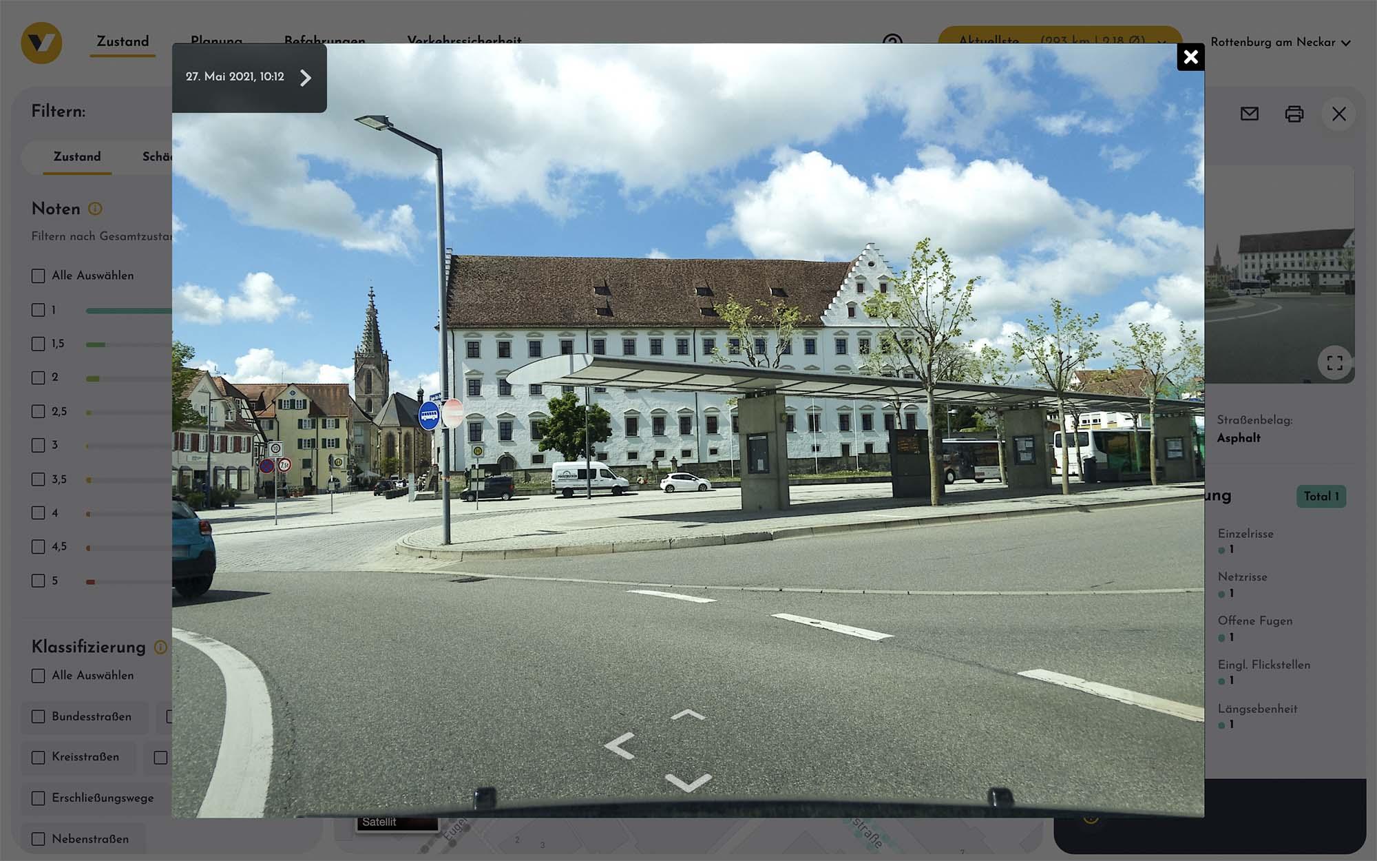 GIS-Rottenburg