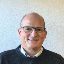 Matthias Fritz
