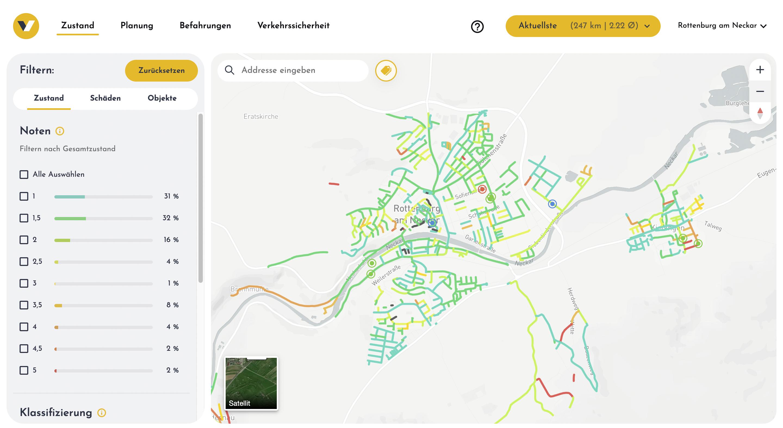 vialytics-Web-GIS-screenshot